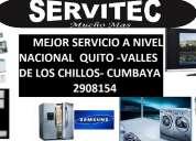 Reparacion  y mantenimiento de lavadoras refrigeradoras calefones 5111-251
