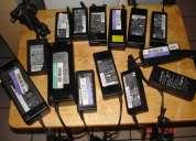 Venta de cargadores para laptops