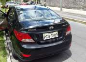 Hyundai accent 1.6 full 2013