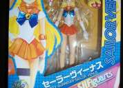 En venta figuras de dragon ball , super sonico , sword art online , sakura card captor y otras mas