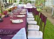 alquiler de vajillas en valle de los chillos sangolqui sillas tiffany mesas de vidrio pistas  baile