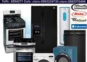 Servivalle , servicio técnico línea blanca, técnico a domicilio, mantenimiento de lavadoras.