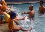 Centro de natacion cabrales