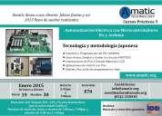 $70 curso de micro controladores pic + arduino uno