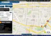 Software de rastreo satelital  - administracion de flotas