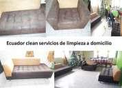 Lavado de sillas muebles interiores de autos y mas ecuador clean 0993901646