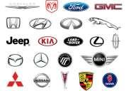 Repuestos para vehículos americano y europeo