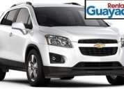 alquiler de carro guayaquil ecuador