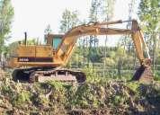Venta de repuestos para excavadora caterpillar 225