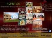 Eventos en riobamba