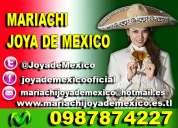 Mariachi joya de mexico serenatas de amor 0987874227
