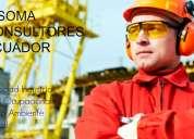 Consultores sisoma ecuador – planes de contingencia