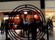 Alquiler zorball - quito, eventos, activaciones,btl,fiestas