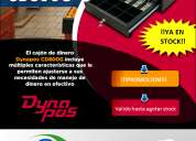 CajÓn de dinero - gaveta de dinero - lifetelecom ecuador
