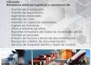 Agente nacional de aduana   marcos esteban perez chavez