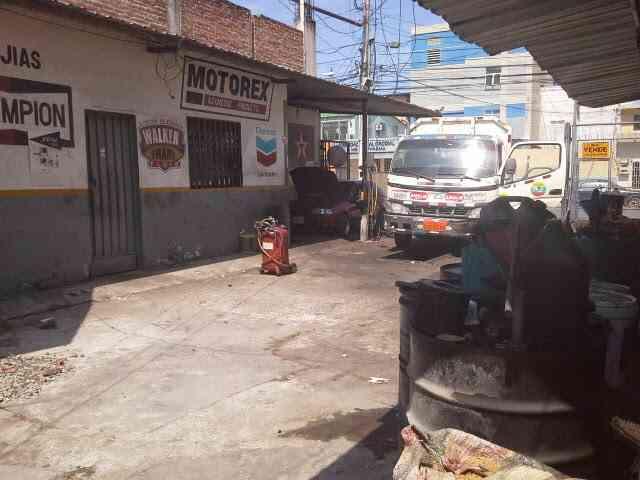 EXCELENTE PROPIEDAD DE 514M2 UBICADA EN PLENO CENTRO DE MACHALA A MEDIA CUADRA DEL COLISEO