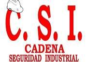 C. s. i.  seguridad industrial y ocupacional