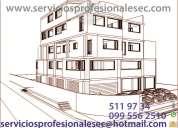 arquitecto certificado de conformidad del colegio de arquitectos quito
