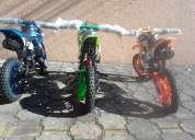Por feriado de carnal mini moto cross 49cc