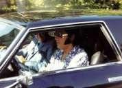 Clases de conduccion de autos para principiantes