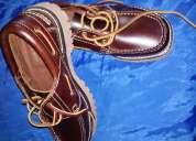 Vendo zapatos europeos