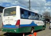 Se vende un bus