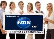 Sistema de facturacion inventarios guayas - software facturacion - factumarket 1.8 pro