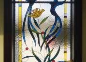 Todo en vidrios decorados vidate