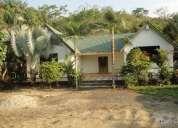 Se vende hermosa casa vacacional en portoviejo-santa ana