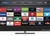 Smart tv led 3d wifi ready 65 pulgadas