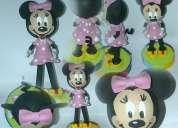 Fofucha minnie mouse por mayor o menor