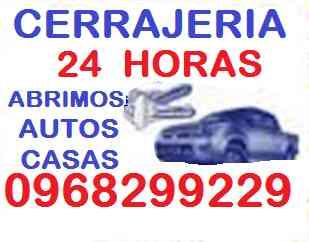 CERRAJERIA AUTOMOTRIZ 24 HORAS