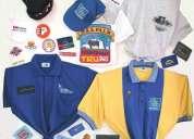 Uniformes operativos; camisetas de algodÓn