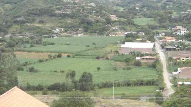 Se Vende Excelente Terreno Para Quinta Vacacional