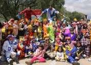Animamos tus fiestas infantiles show de princesas muñecas payasos payasas $27.50