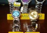 relojes garantizados y ofertas imperdibles